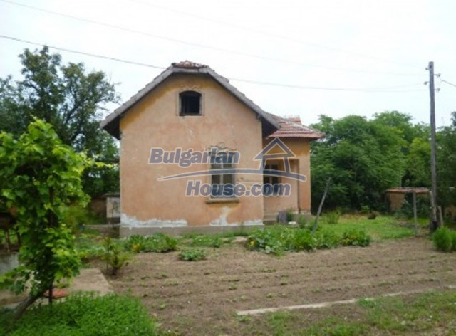 12137:25 - Functional property near Danube River and Vratsa – nice scenery