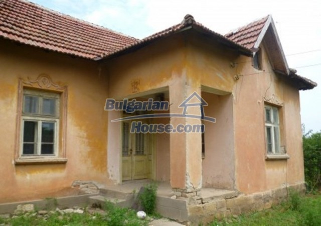 12137:26 - Functional property near Danube River and Vratsa – nice scenery