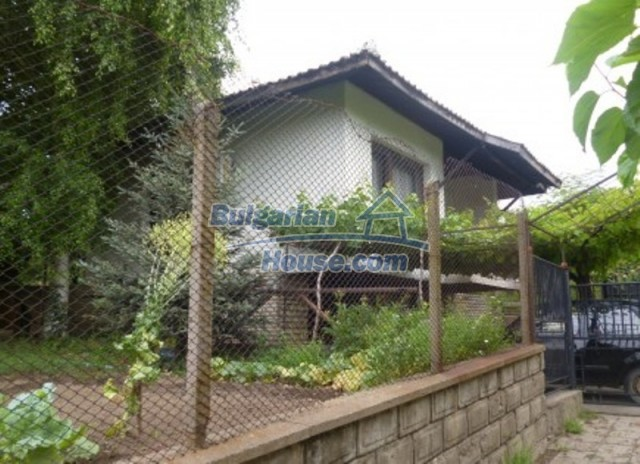 12140:2 - Nice furnished house with garden and swimming pool near Vratsa