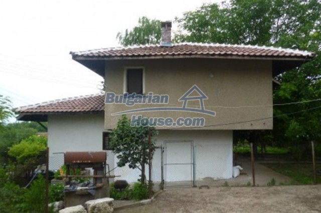 12140:3 - Nice furnished house with garden and swimming pool near Vratsa