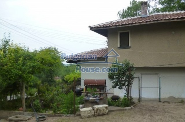 12140:4 - Nice furnished house with garden and swimming pool near Vratsa
