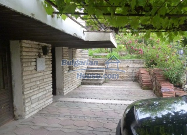 12140:6 - Nice furnished house with garden and swimming pool near Vratsa