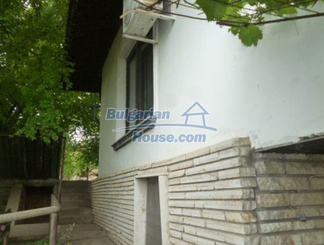 12140:8 - Nice furnished house with garden and swimming pool near Vratsa