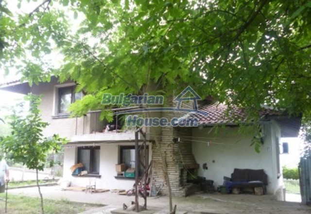 12140:12 - Nice furnished house with garden and swimming pool near Vratsa