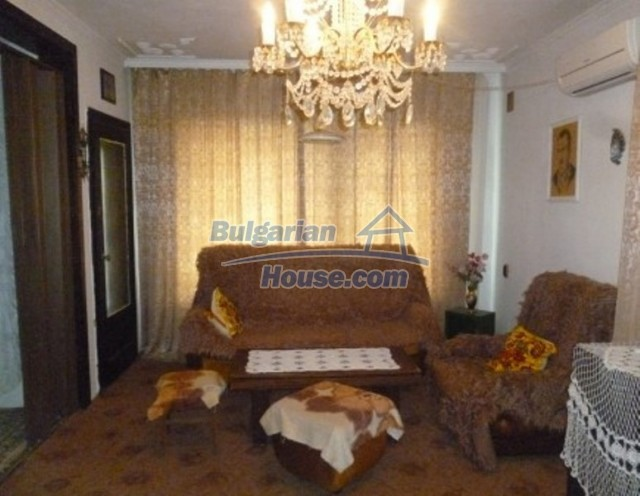 12140:19 - Nice furnished house with garden and swimming pool near Vratsa