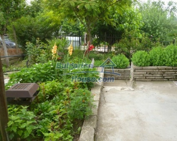 12140:28 - Nice furnished house with garden and swimming pool near Vratsa
