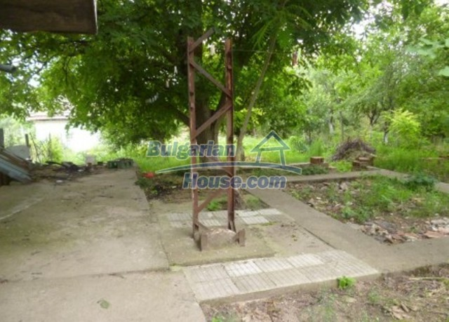 12140:29 - Nice furnished house with garden and swimming pool near Vratsa