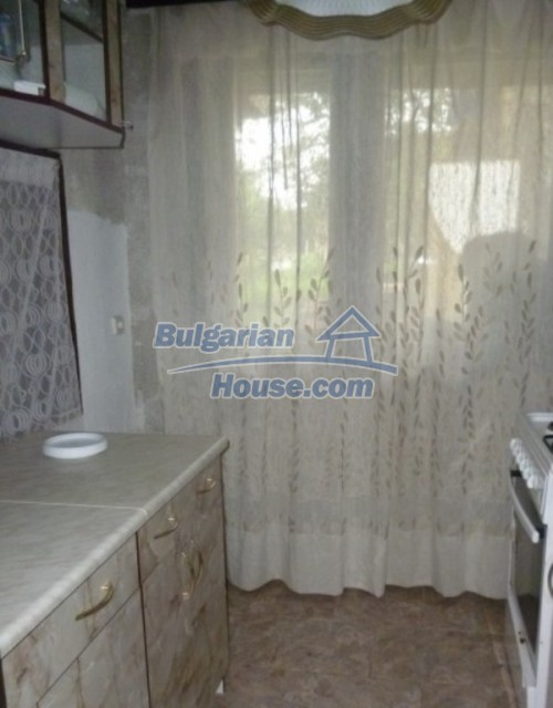 12140:35 - Nice furnished house with garden and swimming pool near Vratsa