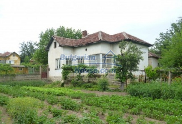 12143:1 - Cheap cozy house in Vratsa region – proximity to Danube River