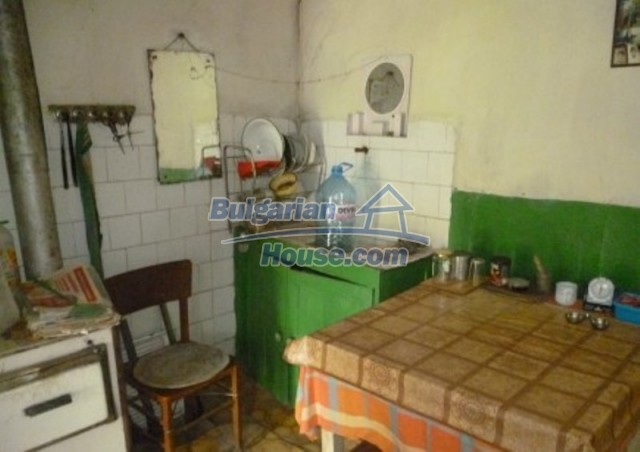 12143:12 - Cheap cozy house in Vratsa region – proximity to Danube River