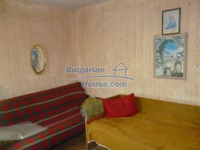 12143:13 - Cheap cozy house in Vratsa region – proximity to Danube River
