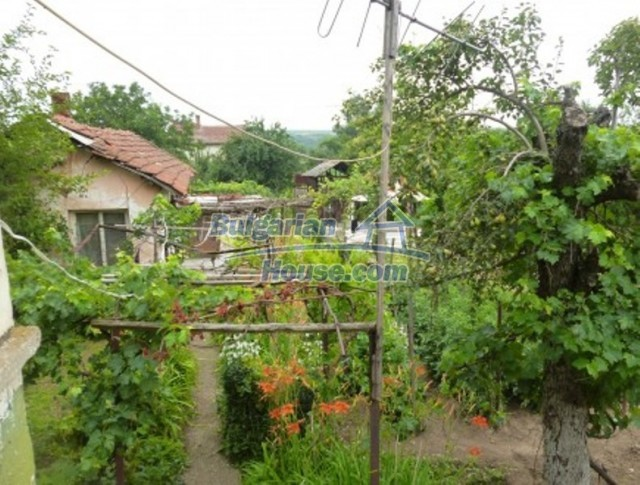 12143:14 - Cheap cozy house in Vratsa region – proximity to Danube River