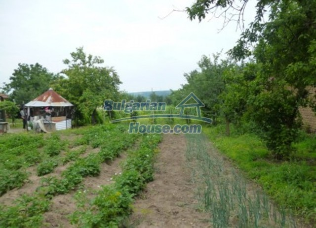 12143:16 - Cheap cozy house in Vratsa region – proximity to Danube River