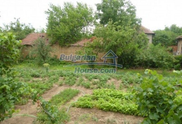 12143:17 - Cheap cozy house in Vratsa region – proximity to Danube River