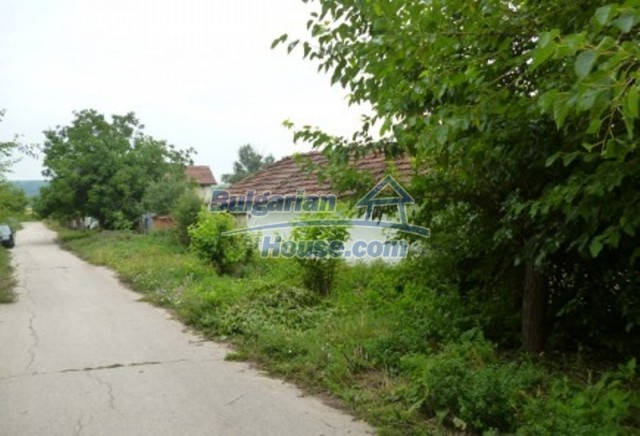 12143:19 - Cheap cozy house in Vratsa region – proximity to Danube River