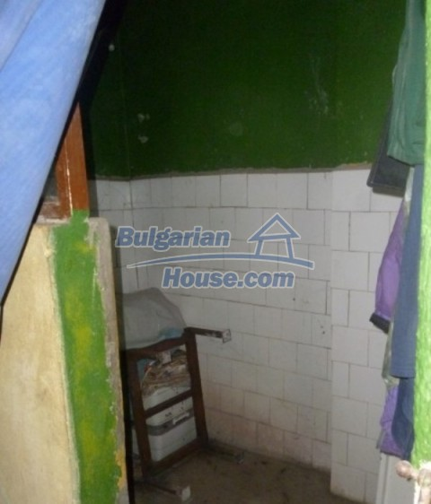 12143:21 - Cheap cozy house in Vratsa region – proximity to Danube River