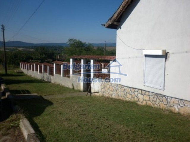 12144:5 - Cheap rural house with adorable panoramic view - Vratsa