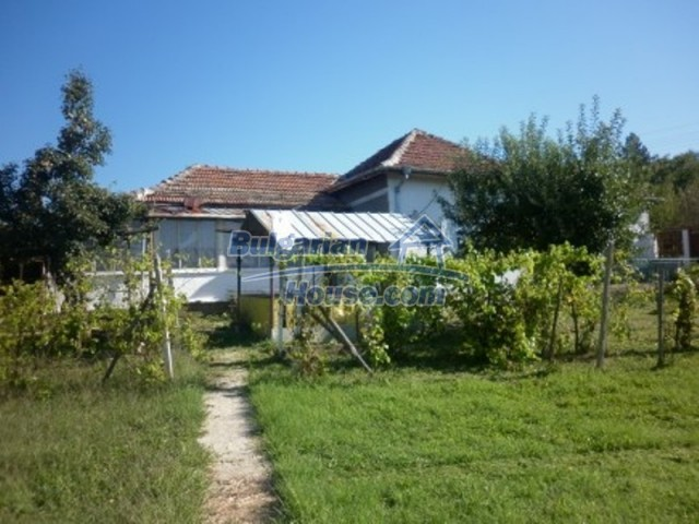 12144:7 - Cheap rural house with adorable panoramic view - Vratsa