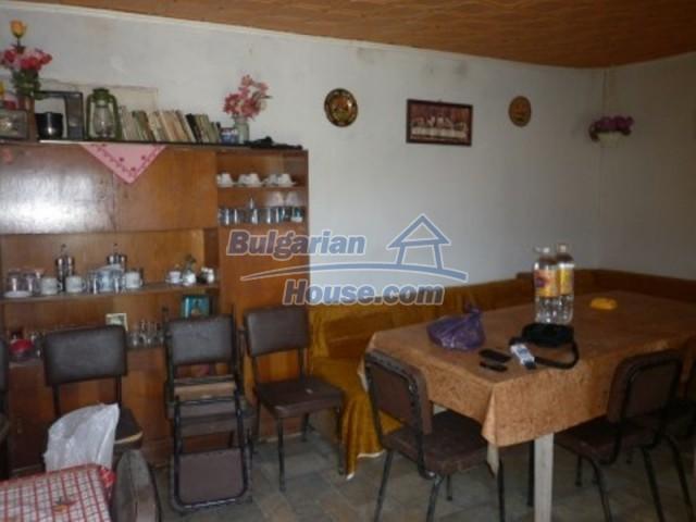 12144:8 - Cheap rural house with adorable panoramic view - Vratsa
