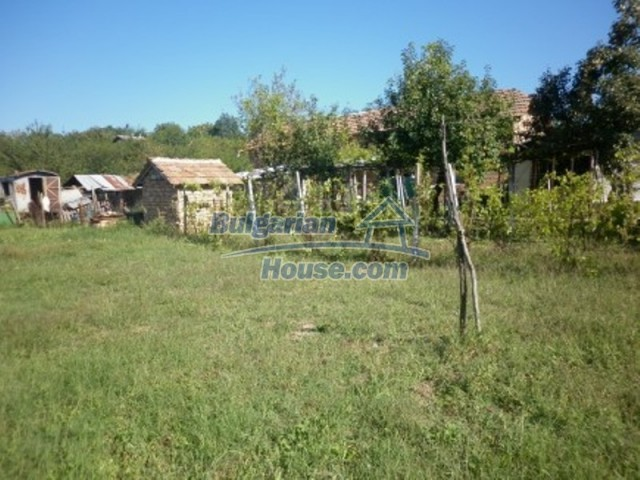 12144:19 - Cheap rural house with adorable panoramic view - Vratsa