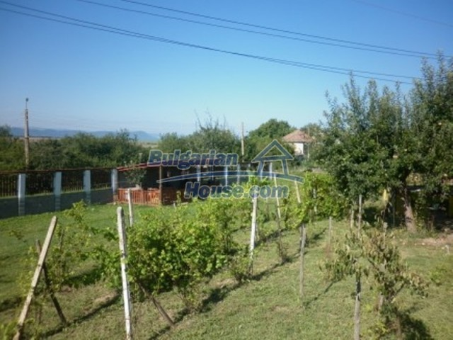 12144:20 - Cheap rural house with adorable panoramic view - Vratsa