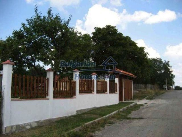12148:5 - Lovely elegant Bulgarian house near the sea – 30 km from Pomorie