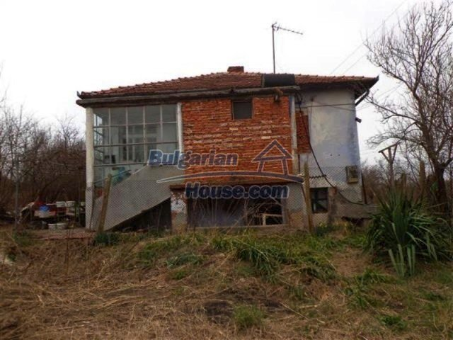 12152:3 - Functional seaside house with garden 6 km from Sredets