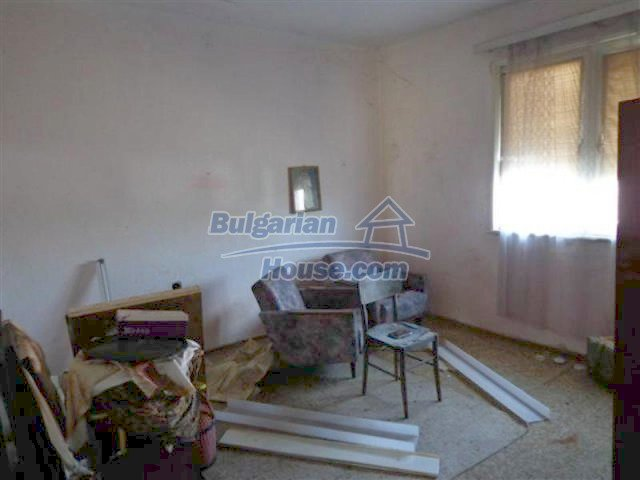 12152:13 - Functional seaside house with garden 6 km from Sredets