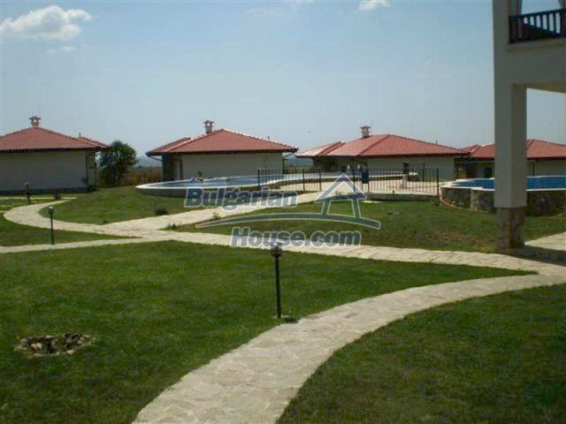 12153:2 - Charming furnished seaside house with pool - Nessebar