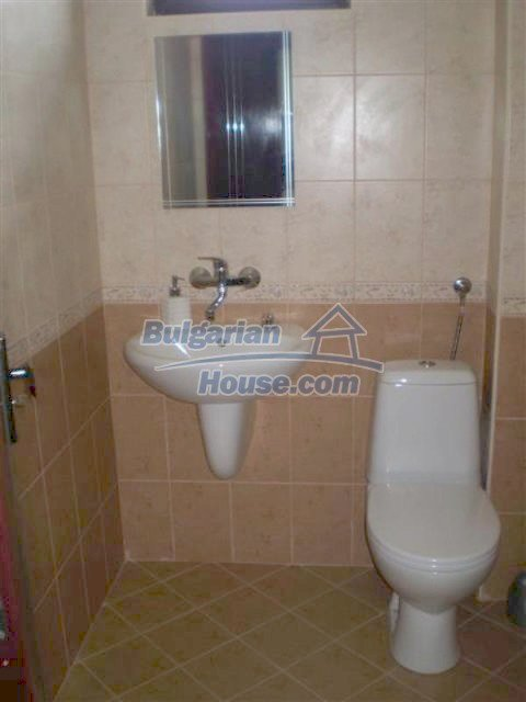 12153:7 - Charming furnished seaside house with pool - Nessebar