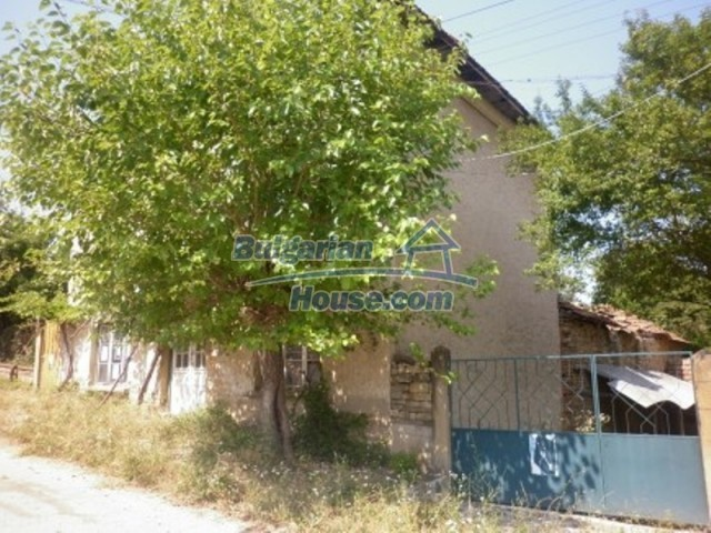 12155:2 - Cheap home with panoramic views in the countryside - Vratsa