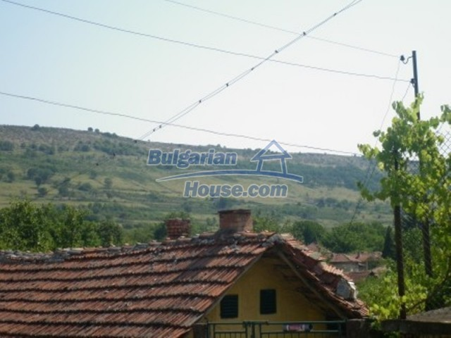 12155:6 - Cheap home with panoramic views in the countryside - Vratsa