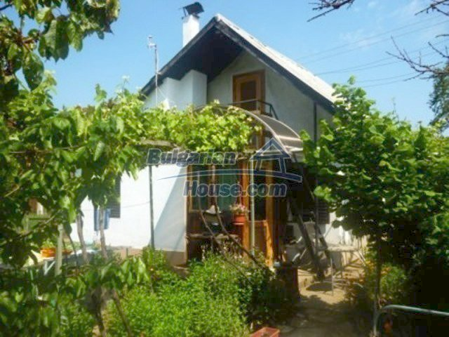 12156:1 - Lovely and cheap Bulgarian house near Vratsa – enchanting views