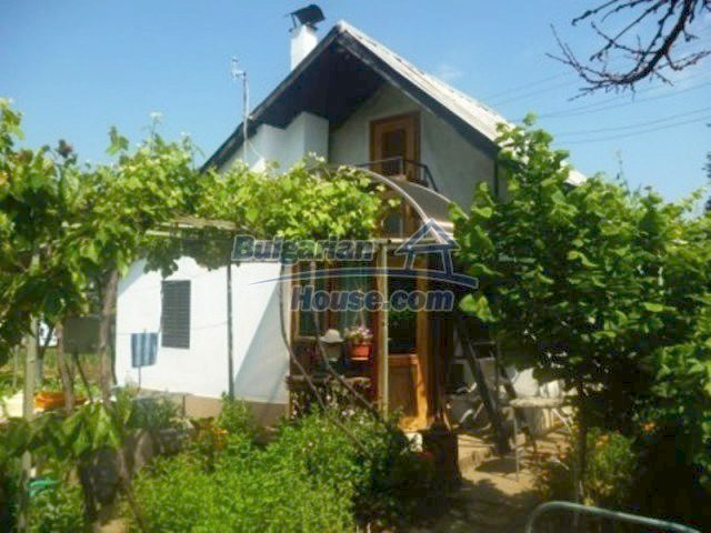 12156:2 - Lovely and cheap Bulgarian house near Vratsa – enchanting views