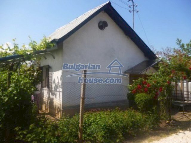 12156:3 - Lovely and cheap Bulgarian house near Vratsa – enchanting views