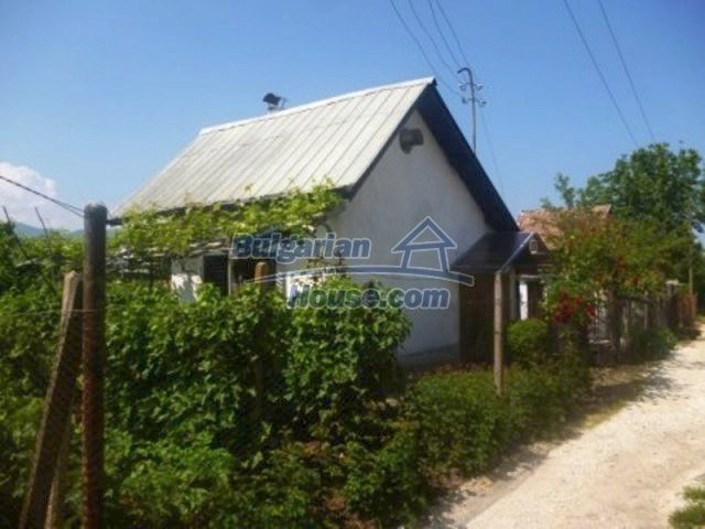 12156:4 - Lovely and cheap Bulgarian house near Vratsa – enchanting views