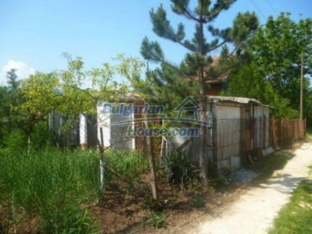12156:7 - Lovely and cheap Bulgarian house near Vratsa – enchanting views
