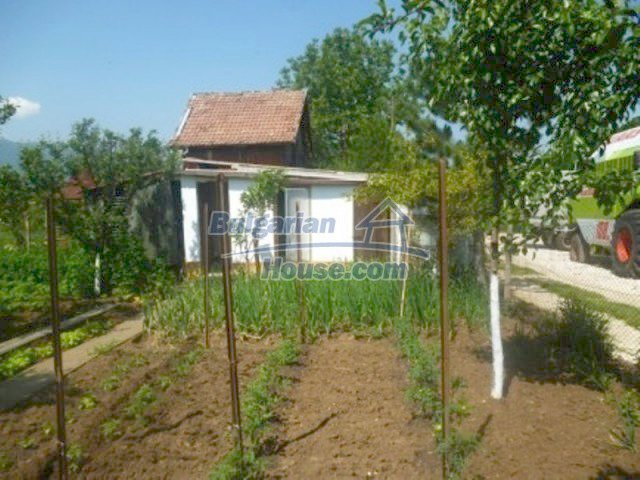 12156:8 - Lovely and cheap Bulgarian house near Vratsa – enchanting views