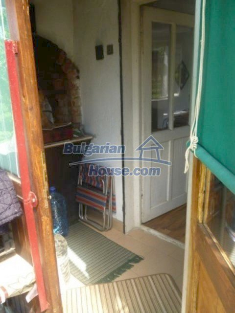 12156:23 - Lovely and cheap Bulgarian house near Vratsa – enchanting views