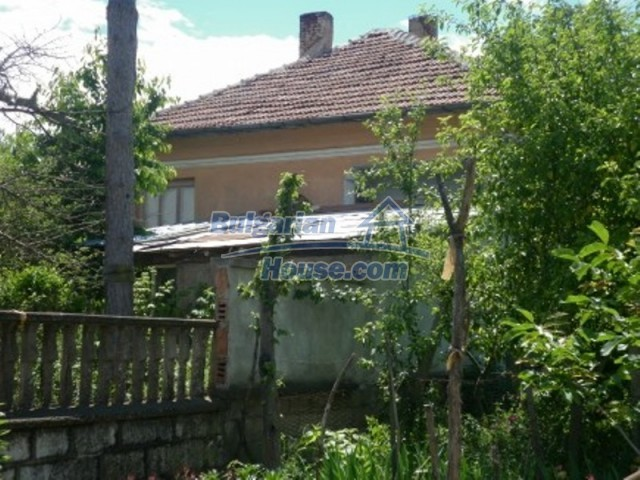 12157:3 - Cheap rural house with vast garden near Vratsa