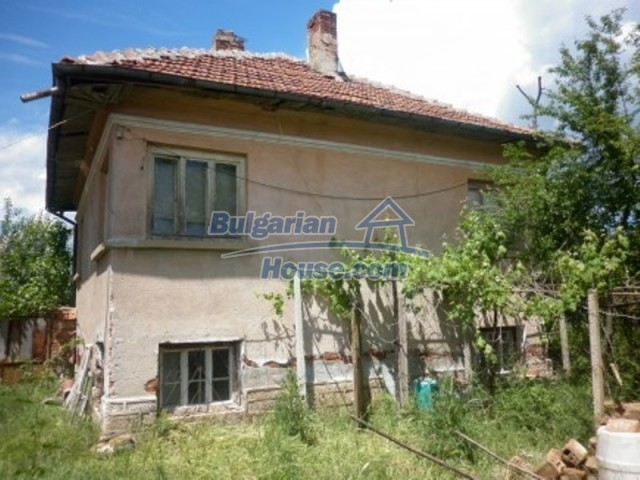 12157:4 - Cheap rural house with vast garden near Vratsa