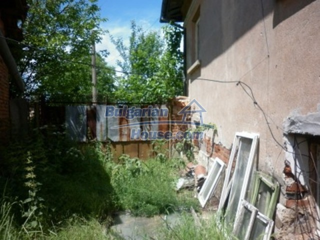12157:7 - Cheap rural house with vast garden near Vratsa