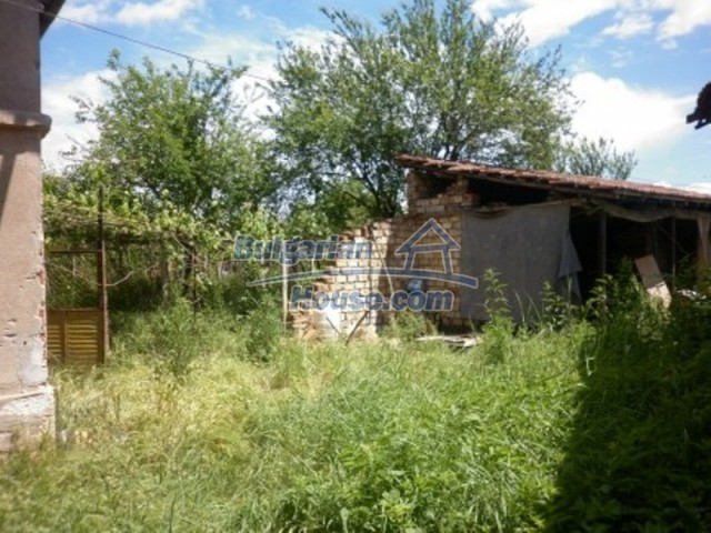 12157:26 - Cheap rural house with vast garden near Vratsa