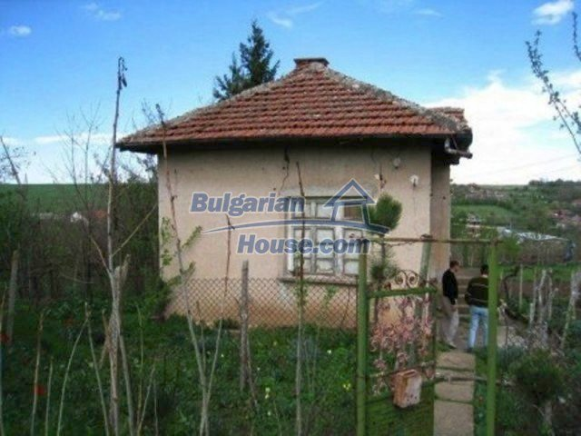 12158:3 - Very cheap house with huge garden and nice views near Vratsa