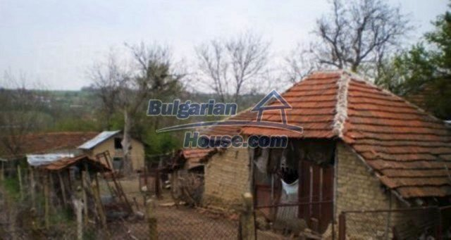 12158:4 - Very cheap house with huge garden and nice views near Vratsa