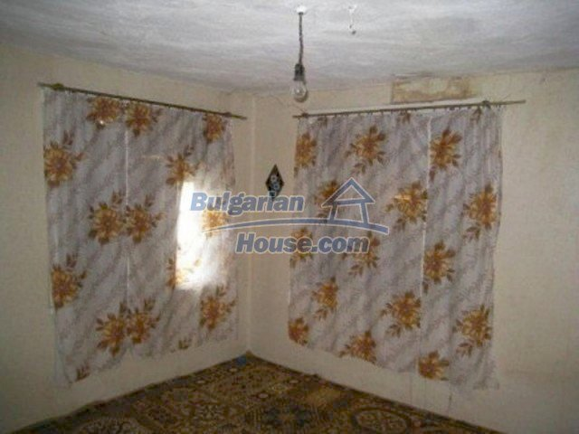 12158:7 - Very cheap house with huge garden and nice views near Vratsa