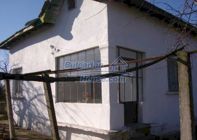 12164:3 - Functional house with vast sunny garden at low price - Vratsa