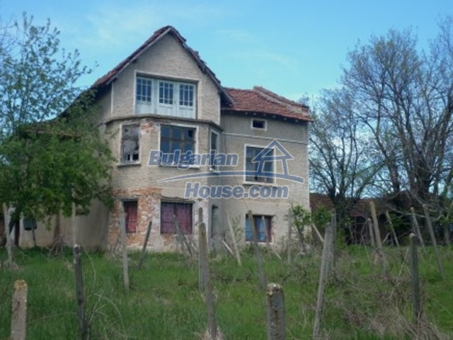 12165:4 - Low-priced house with garden and lovely scenery - Vratsa