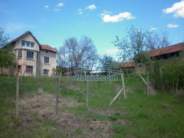 12165:5 - Low-priced house with garden and lovely scenery - Vratsa