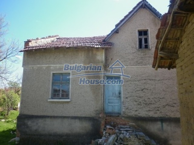 12165:8 - Low-priced house with garden and lovely scenery - Vratsa